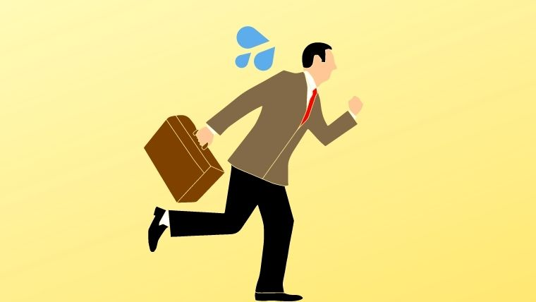 退職後ゆっくりしない方が良い人の特徴